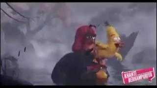ANGRY BIRDS Khanti Berhampuriya style!!!!!!!!! Full Version