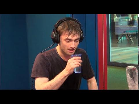 Daniel Radcliffe Innuendo Bingo