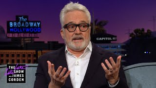 Bradley Whitford Went to a Rowdy Screening of 'Cats'