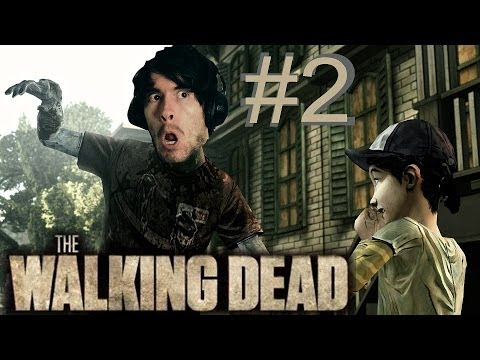 DECISIONES | The Walking Dead | Parte 2