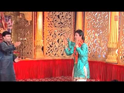Badhai Ho Badhai Punjabi Devi Bhajan By Shiv Bhardwaj Full HD...