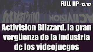 Activision Blizzard regala a sus empleados una caja de botín con un 8,3% de ser despedido