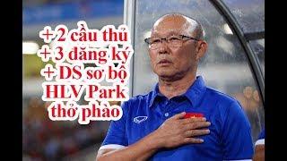 VFF ra tay giúp HLV Park Hang Seo tiến gần hơn tới mục tiêu VÔ ĐỊCH SEA Games
