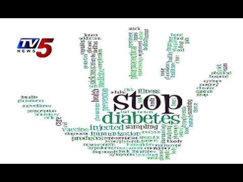 Diabetes prevention | Tips for Diabetes Taking Control : TV5 News