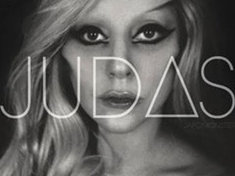 Lady Gaga: Judas (Hidden Message) Music Video Review