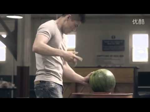 Windows 8 Training Camp: Watermelon