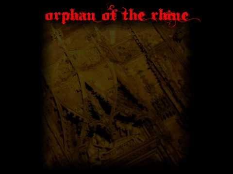 ORPHAN OF THE RHINE (demo)