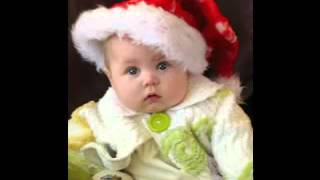DIY Creative Baby christmas picture ideas