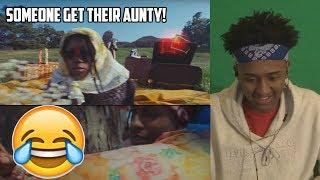A$AP Rocky - Kids Turned Out Fine (Reaction)
