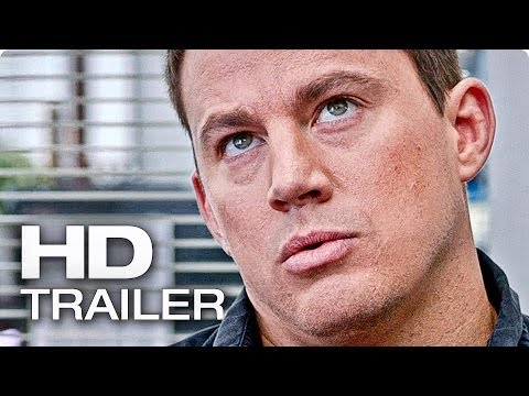 22 JUMP STREET Offizieller Trailer Deutsch German | 2014 [HD]