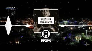 Logic x Cypher Instrumental Type Beat | Squad Up (Prod. DJ Hoppa)