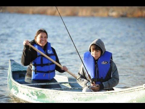 Food Safety when Fishing -- Info for First Nations