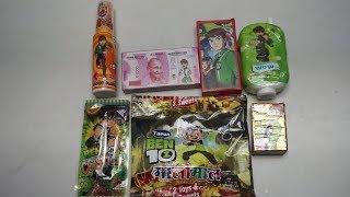 All New Collection Ben 10 Magic Spray, Ben 10 CC Stick,Ben 10 Malamal,Ben 10 Toy Khazana More