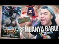 KACAU! HERO BARU HANABI + HP BARU + SEMANGAT BARU = ??? - Mobile Legends Indonesia #66 MP3