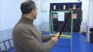 Khatra in Turkish Archery and the Related Arrow Dynamics