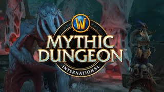 Grand Final | Team D vs Battle for Champion | Mythic Dungeon International (MDI) East Spring Cup 3