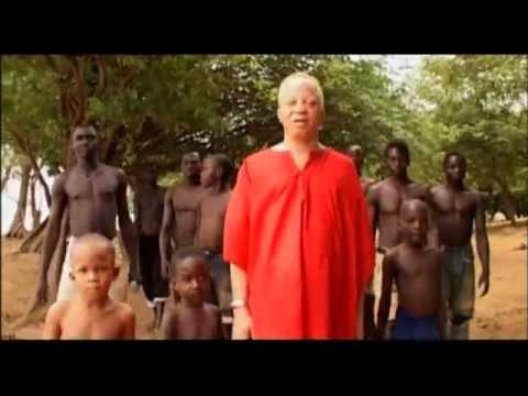 la Storia della Musica Africana 7° video