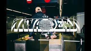 The Invaders Club - Comfort Life
