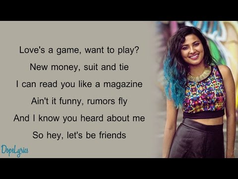 Taylor Swift - Blank Space | Mental Manadhil (Vidya Vox Mashup Cover)(Lyrics)