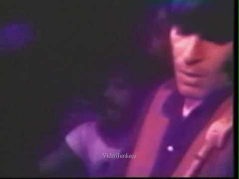 Creedence Clearwater Revival LIVE at Woodstock 69- I Put A Spell On You- 3rd Song