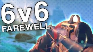So Long 6v6, You Will Be Missed   Destiny 2