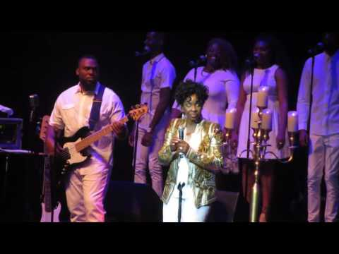 Gladys Knight - You're Number One (In My Book) ... Royal Albert Hall, July 2016... Lyrics