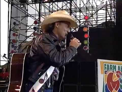 Ricky Van Shelton - Backroads