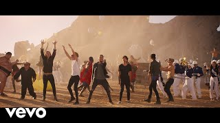One Direction - Steal My Girl  4K