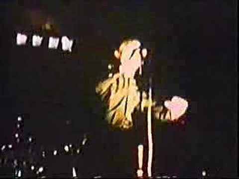 Joy Division - New Dawn Fades Live