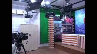 Advisor (K) Inaugurates Audio Visual Unit & Studio in Media Complex Directorate of Information