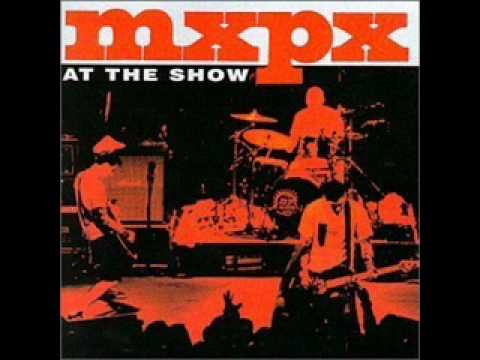 MxPx - Walking Bye