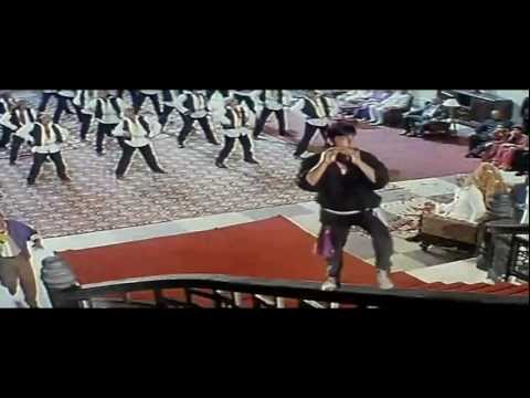 Koyla - Ghunghte Mein Chanda Hai (1997)