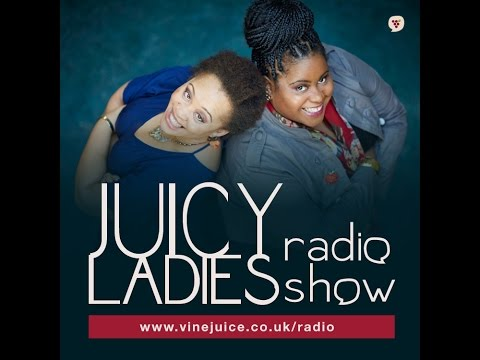 Naked in Malaysia - The Juicy Ladies Radio Show