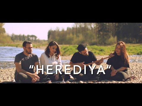 MEŞK - Herediya