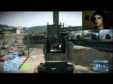 Battlefield 3 PRIMERA PARTIDA | aLexBY11 |