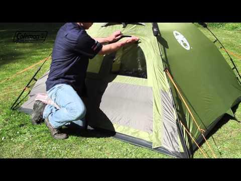 Coleman® Instant Dome 3 & Coleman® Sundome 3 Person Tent - EN videominecraft.ru