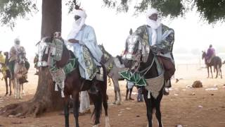 Sultan of Sokoto 10th Year Coronation Anniversary