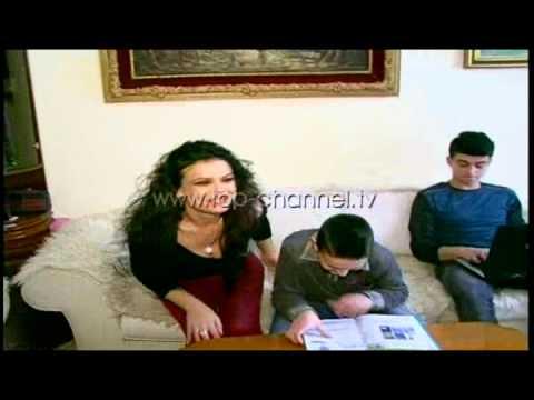 Një mama për Miss - Top Channel Albania - News - Lajme