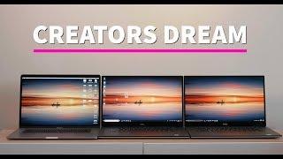 Dell XPS 15 7590 Content Creation Review Vs MacBook Pro, Razer, Blade Aero 15