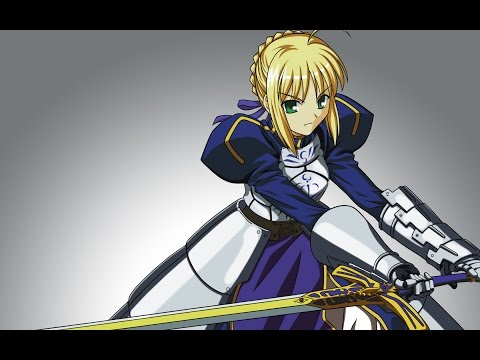 GR Anime Review: Fate/Stay Night (2006)