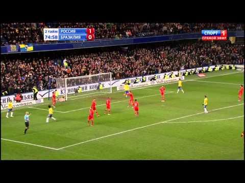 Marcelo Vieira vs Russia Friendly 2013 720p by i7comps.