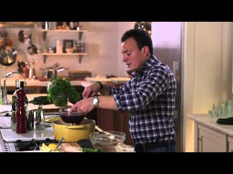Learn to Cook Beef Bourguignon with Vlad | Williams-Sonoma