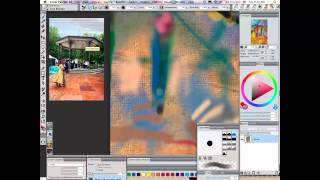 Master Your Art Technique Webinar Series