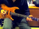 Suhr Carved Top - HAO Sole pressure Test