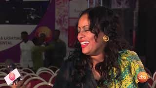 Semonun Addis: Addis Ababa Fashion Show Week