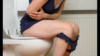 CONSTIPATION: Some Bowel Moving Advice When Your Exhaust Pipe Comes To A Halt.