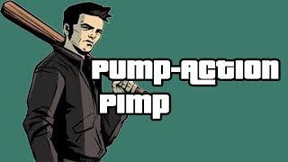 Grand Theft Auto 3 Mission 4 Pump Action Pimp