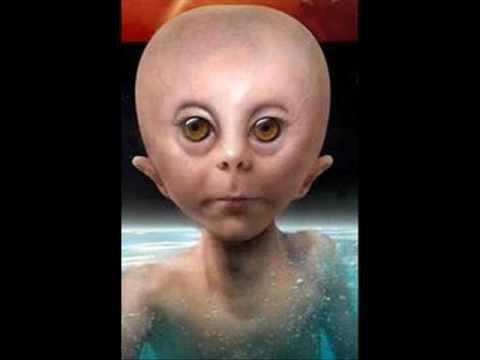 El niño de las estrellas, ¿un hibrido extraterrestre?