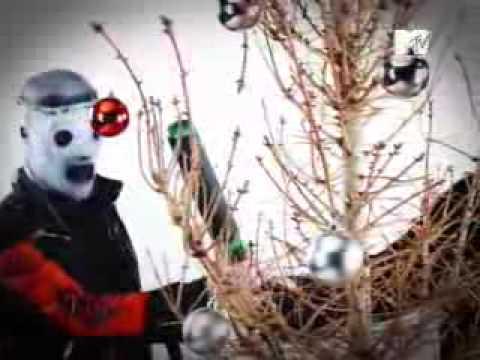 Slipknot - Merry Christmas MTV TO GERMANY 2008 - Stay(SIC)BR