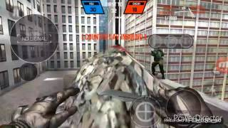 Bullet Force gun game city ak-47 overpowerd